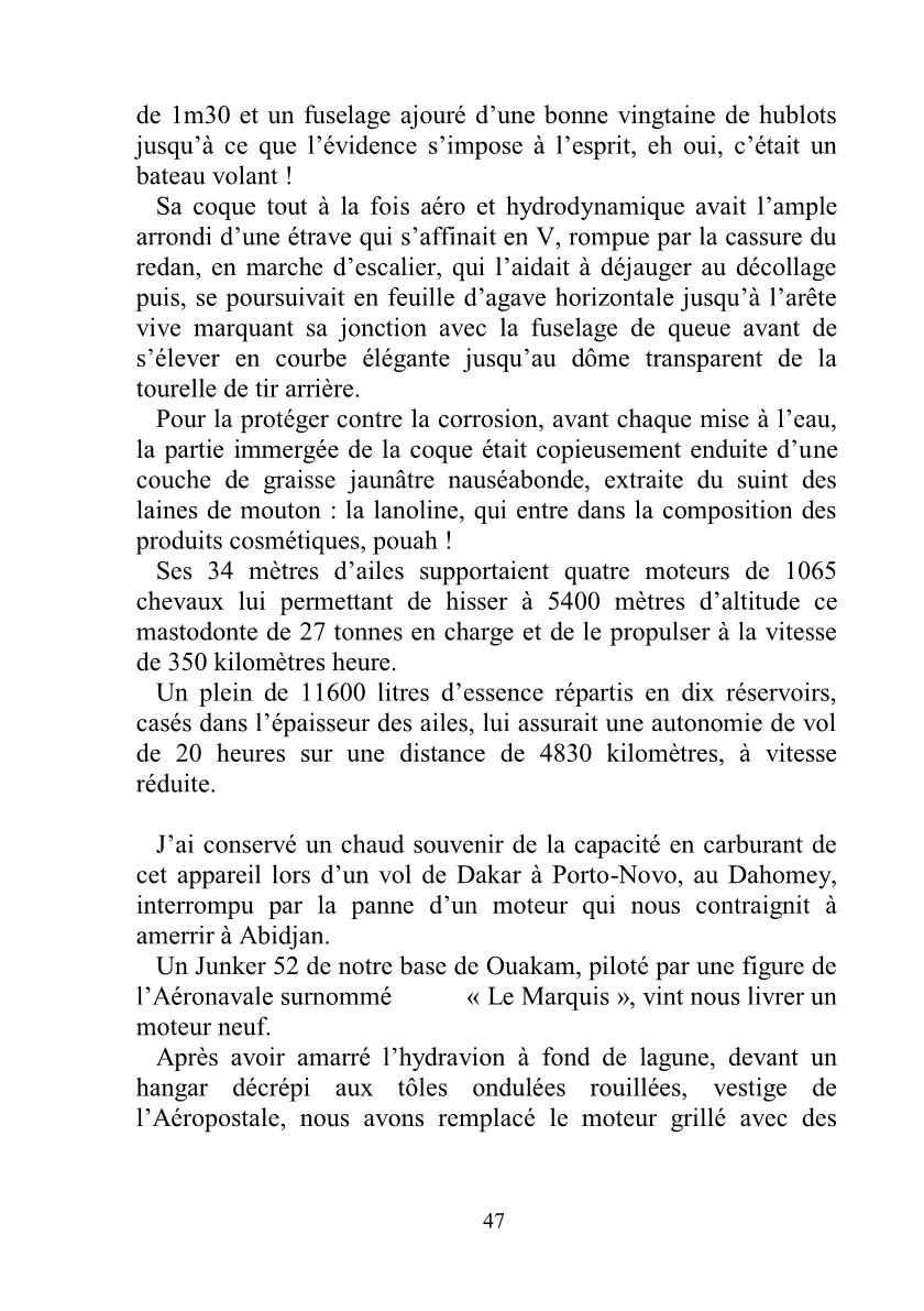 [ Aéronavale divers ] Les Mémoires d'André Digo  - Page 3 Memoir63