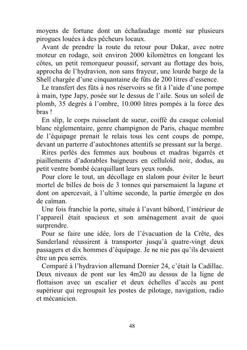 [ Aéronavale divers ] Les Mémoires d'André Digo  - Page 3 Memoir64
