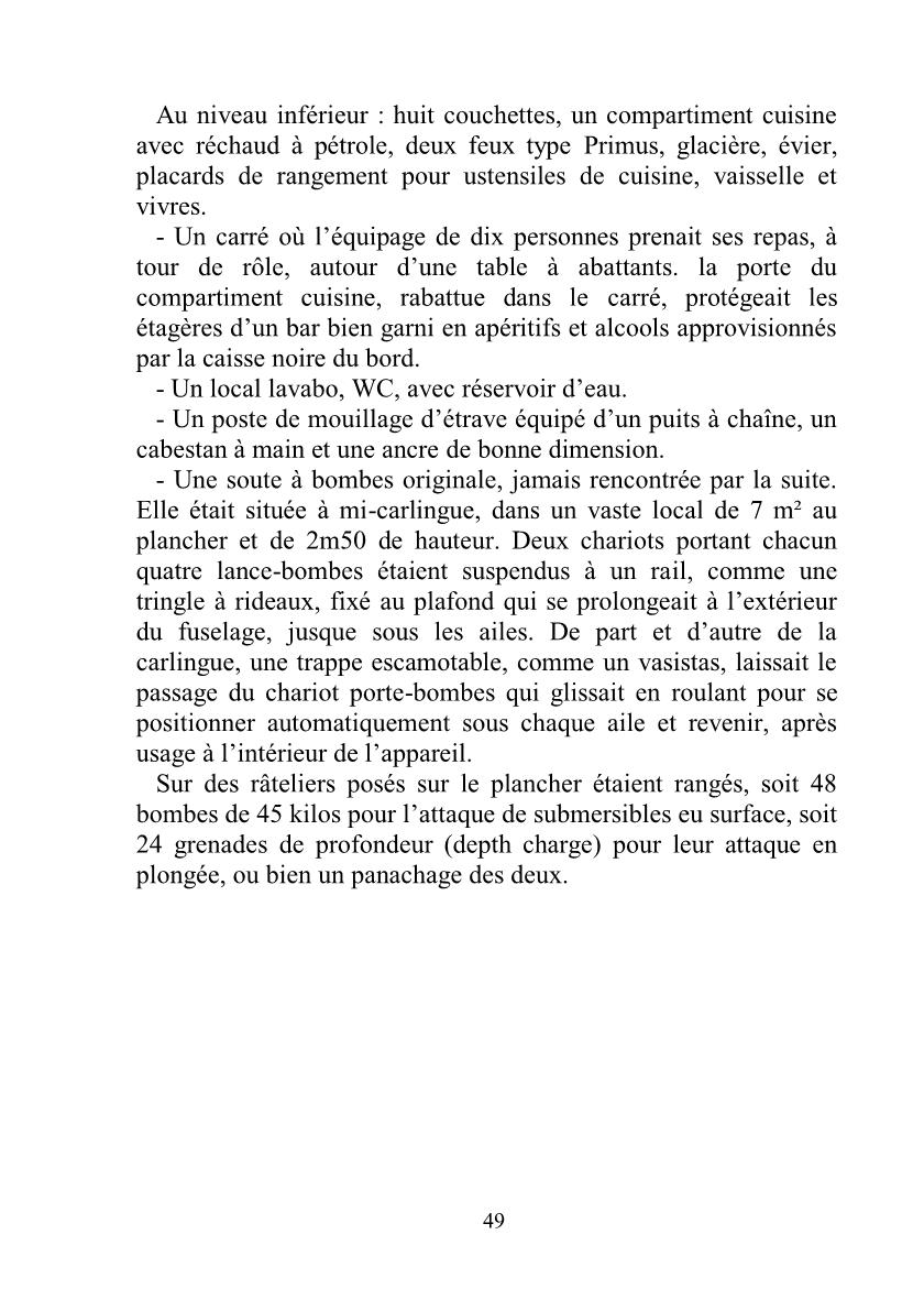 [ Aéronavale divers ] Les Mémoires d'André Digo  - Page 3 Memoir66