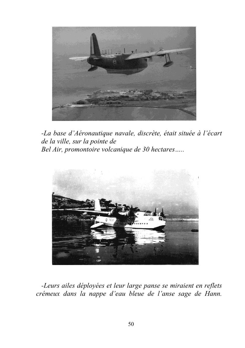[ Aéronavale divers ] Les Mémoires d'André Digo  - Page 3 Memoir67