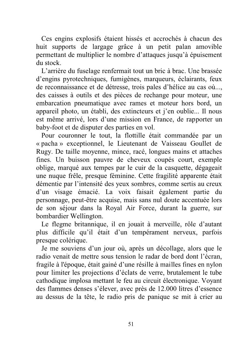 [ Aéronavale divers ] Les Mémoires d'André Digo  - Page 3 Memoir70