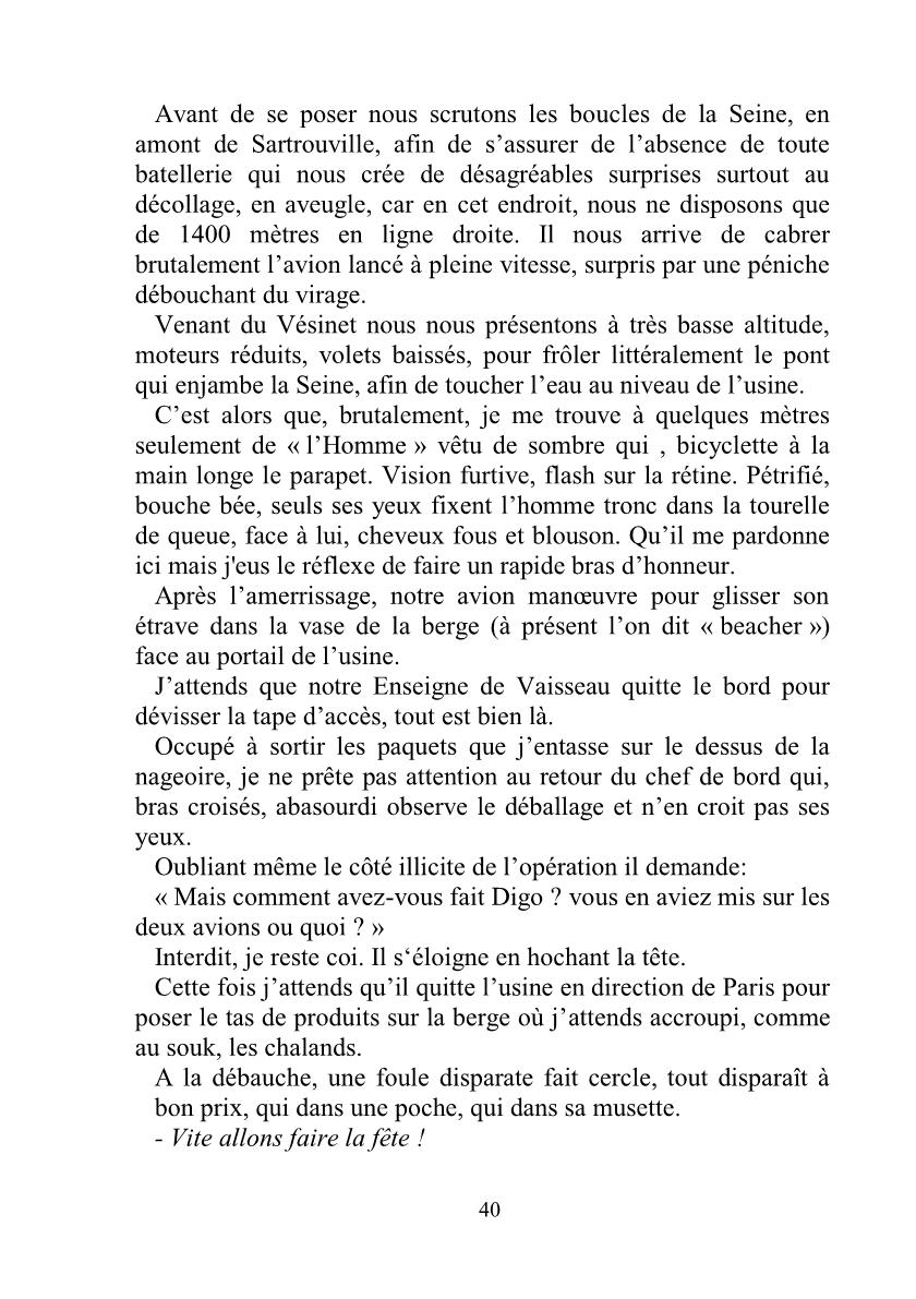 [ Aéronavale divers ] Les Mémoires d'André Digo  - Page 3 Memoir71