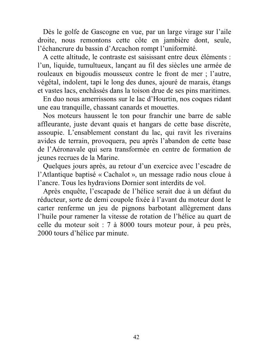 [ Aéronavale divers ] Les Mémoires d'André Digo  - Page 3 Memoir73
