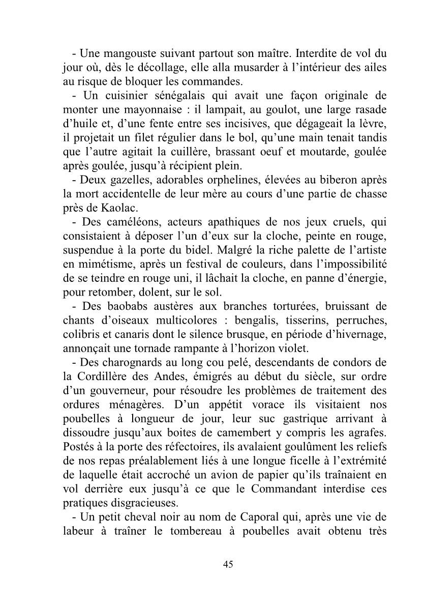 [ Aéronavale divers ] Les Mémoires d'André Digo  - Page 3 Memoir76