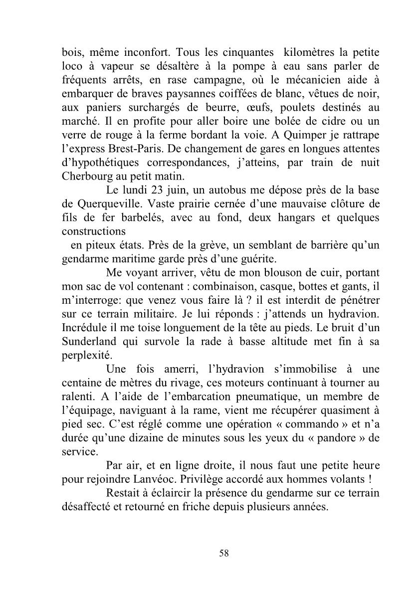 [ Aéronavale divers ] Les Mémoires d'André Digo  - Page 3 Memoir81