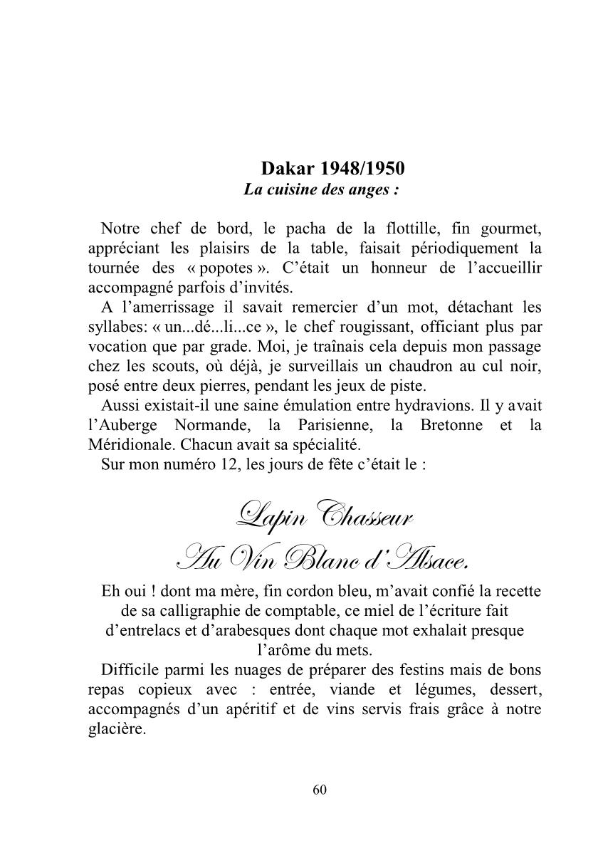 [ Aéronavale divers ] Les Mémoires d'André Digo  - Page 3 Memoir82