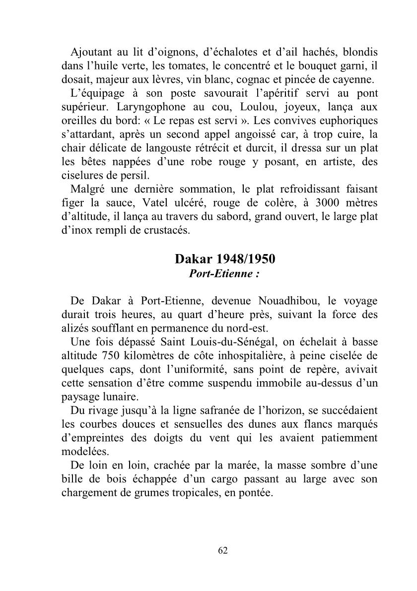 [ Aéronavale divers ] Les Mémoires d'André Digo  - Page 3 Memoir83
