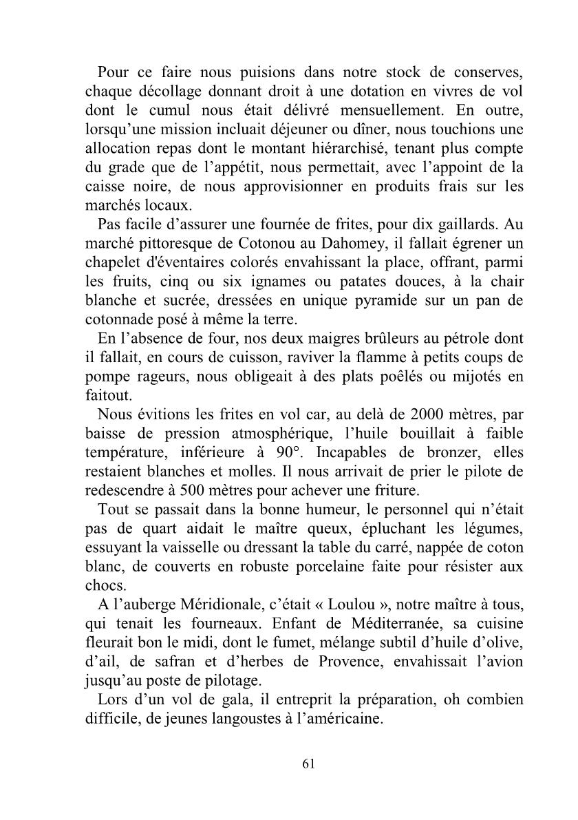 [ Aéronavale divers ] Les Mémoires d'André Digo  - Page 3 Memoir84