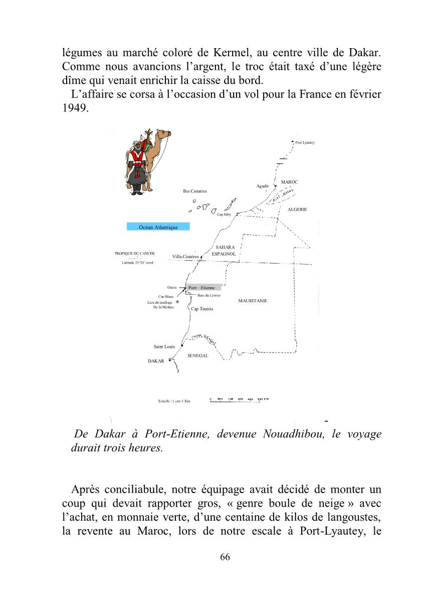 [ Aéronavale divers ] Les Mémoires d'André Digo  - Page 4 Memoir86