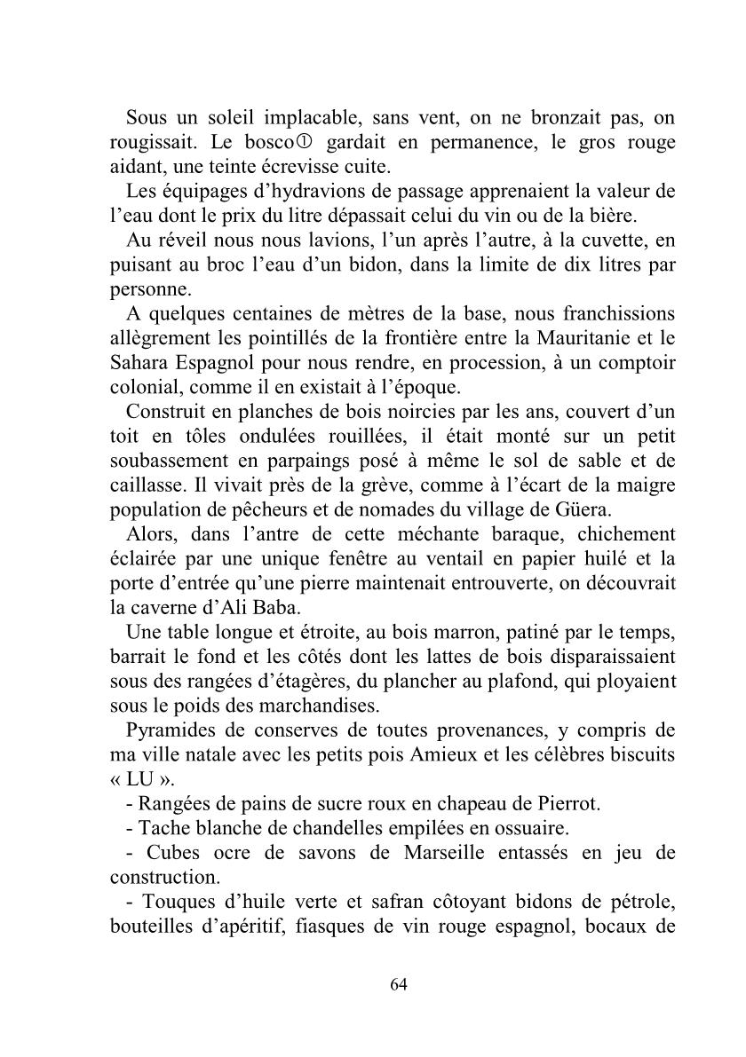 [ Aéronavale divers ] Les Mémoires d'André Digo  - Page 4 Memoir87
