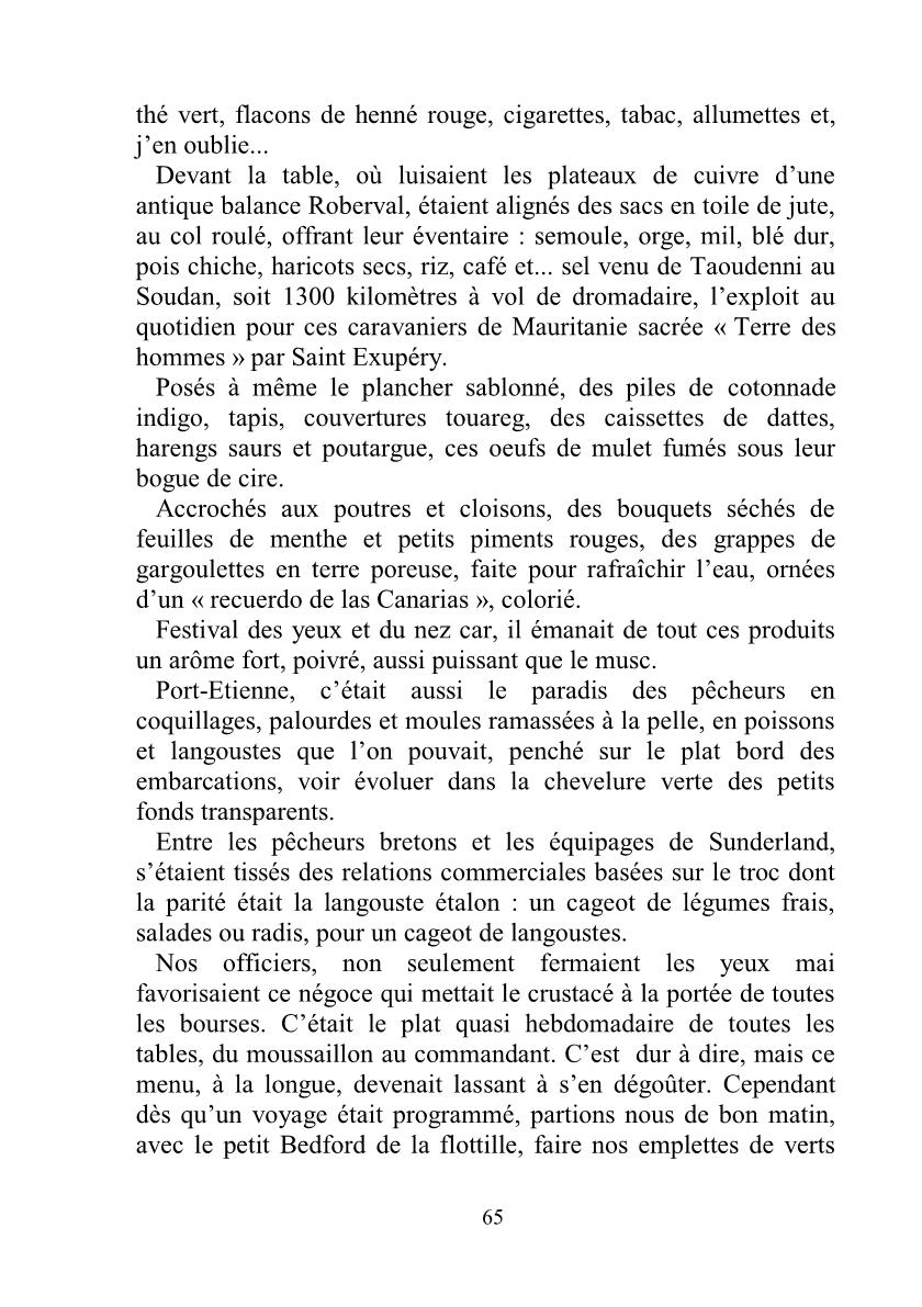 [ Aéronavale divers ] Les Mémoires d'André Digo  - Page 4 Memoir88