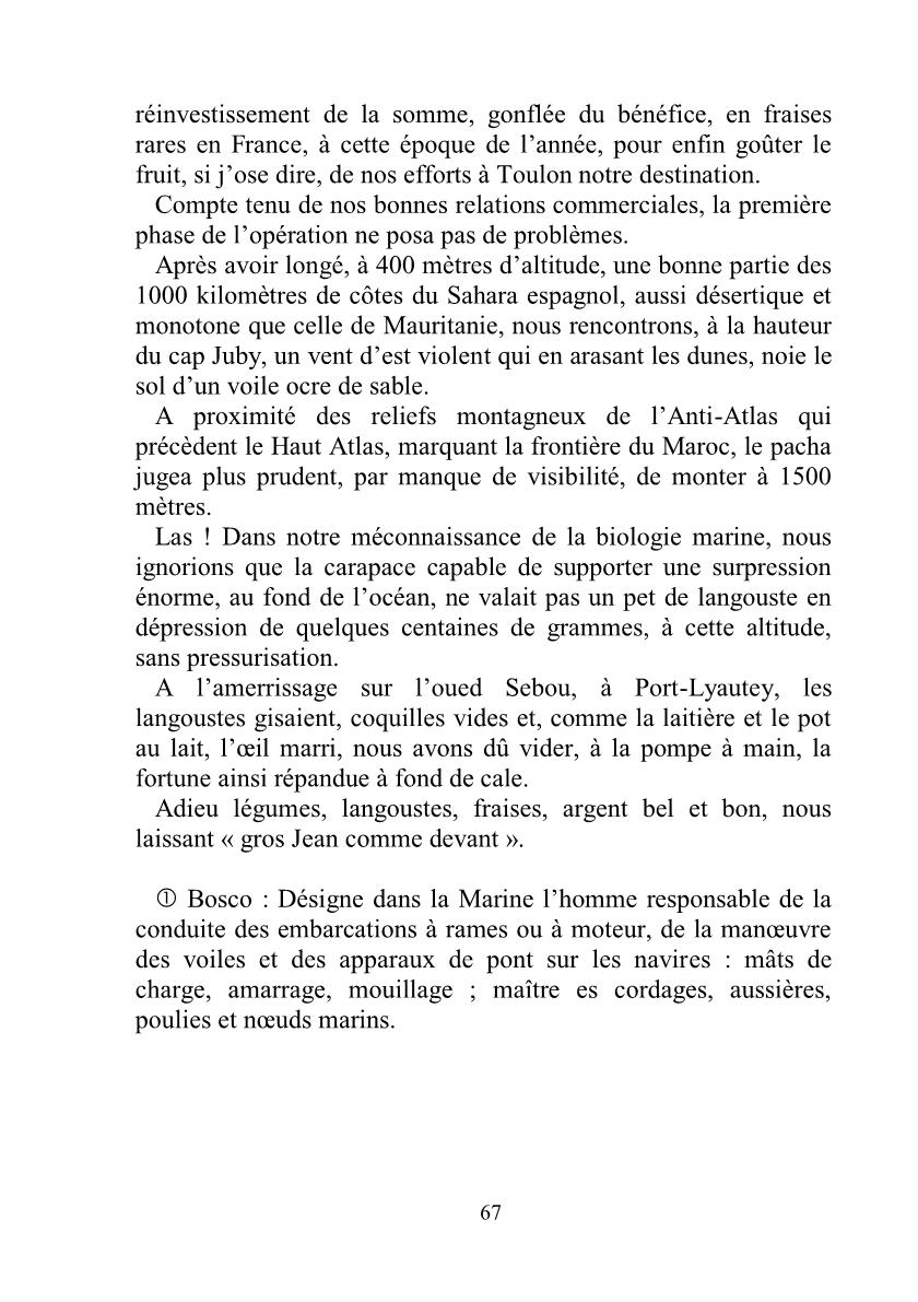 [ Aéronavale divers ] Les Mémoires d'André Digo  - Page 4 Memoir89
