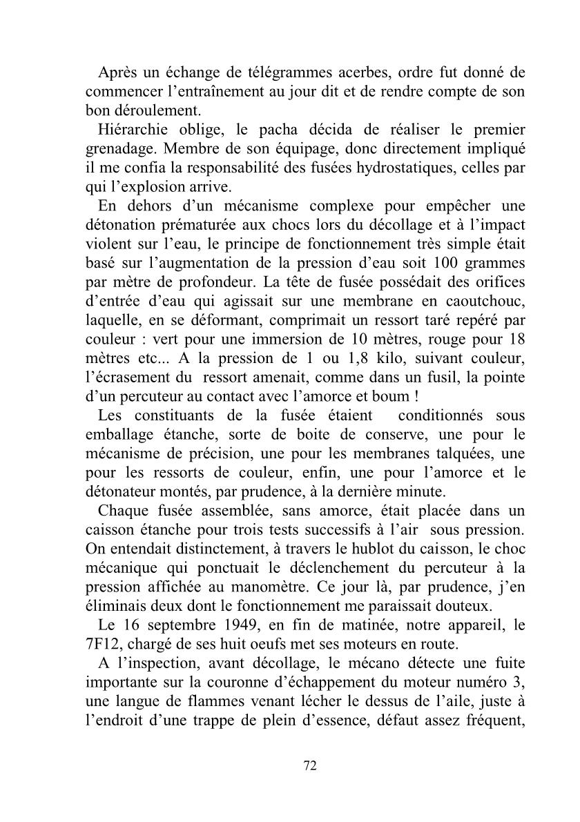 [ Aéronavale divers ] Les Mémoires d'André Digo  - Page 4 Memoir92