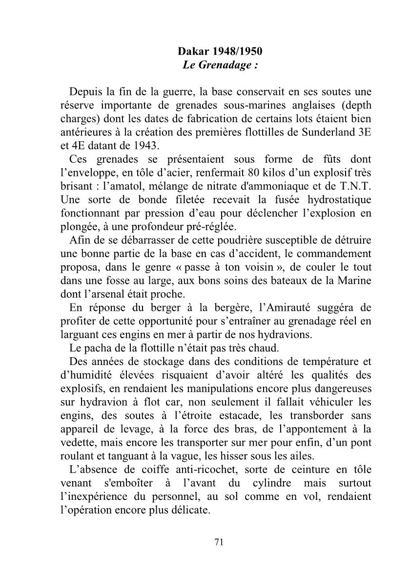 [ Aéronavale divers ] Les Mémoires d'André Digo  - Page 4 Memoir94