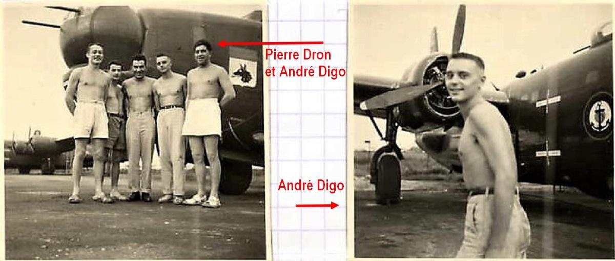 [ Aéronavale divers ] Les Mémoires de Jacques Sinquin - Page 5 P_2010