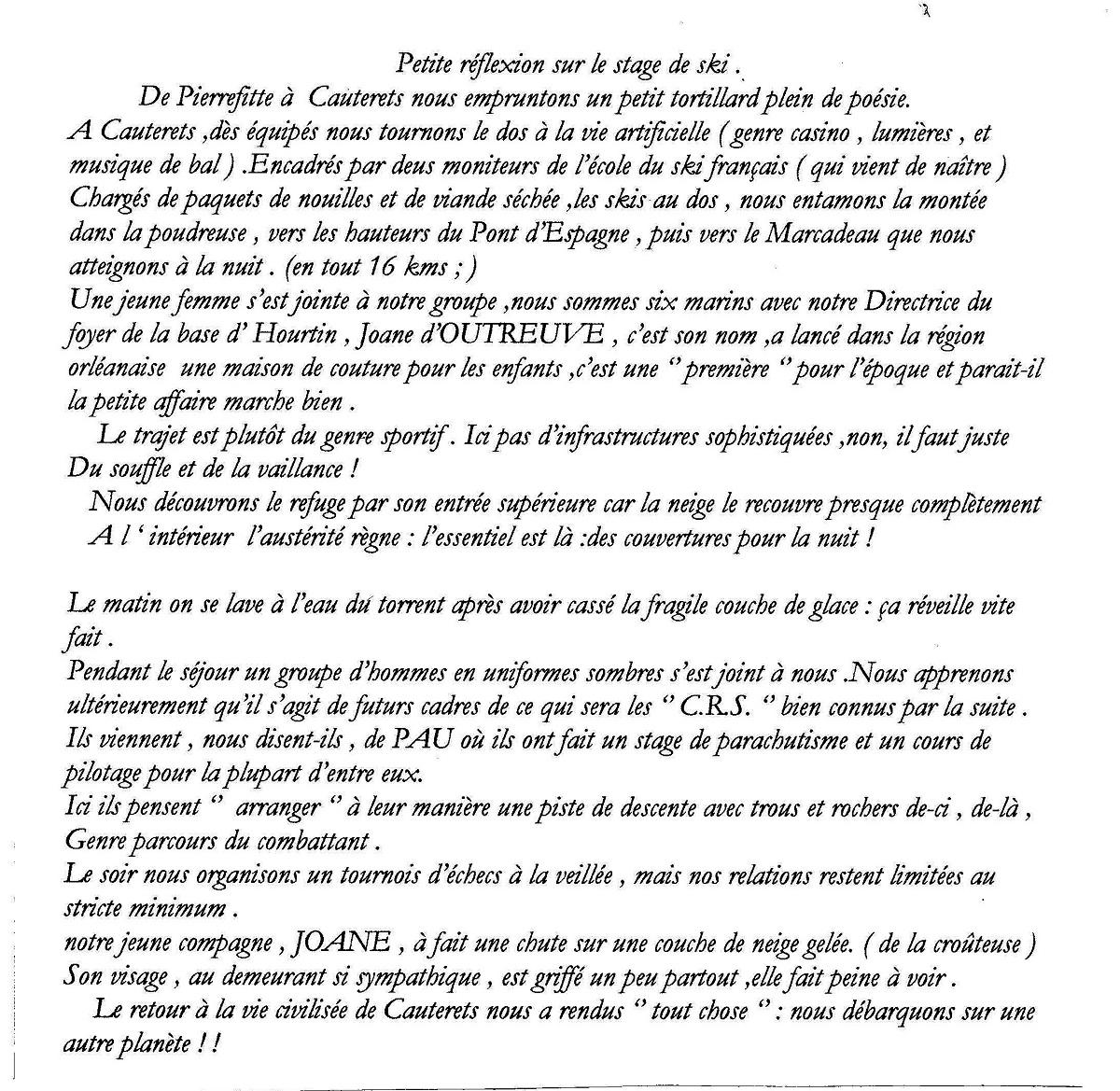 [Votre passage au C.F.M.] MON ARRIVÉE À HOURTIN - Page 19 P_6110
