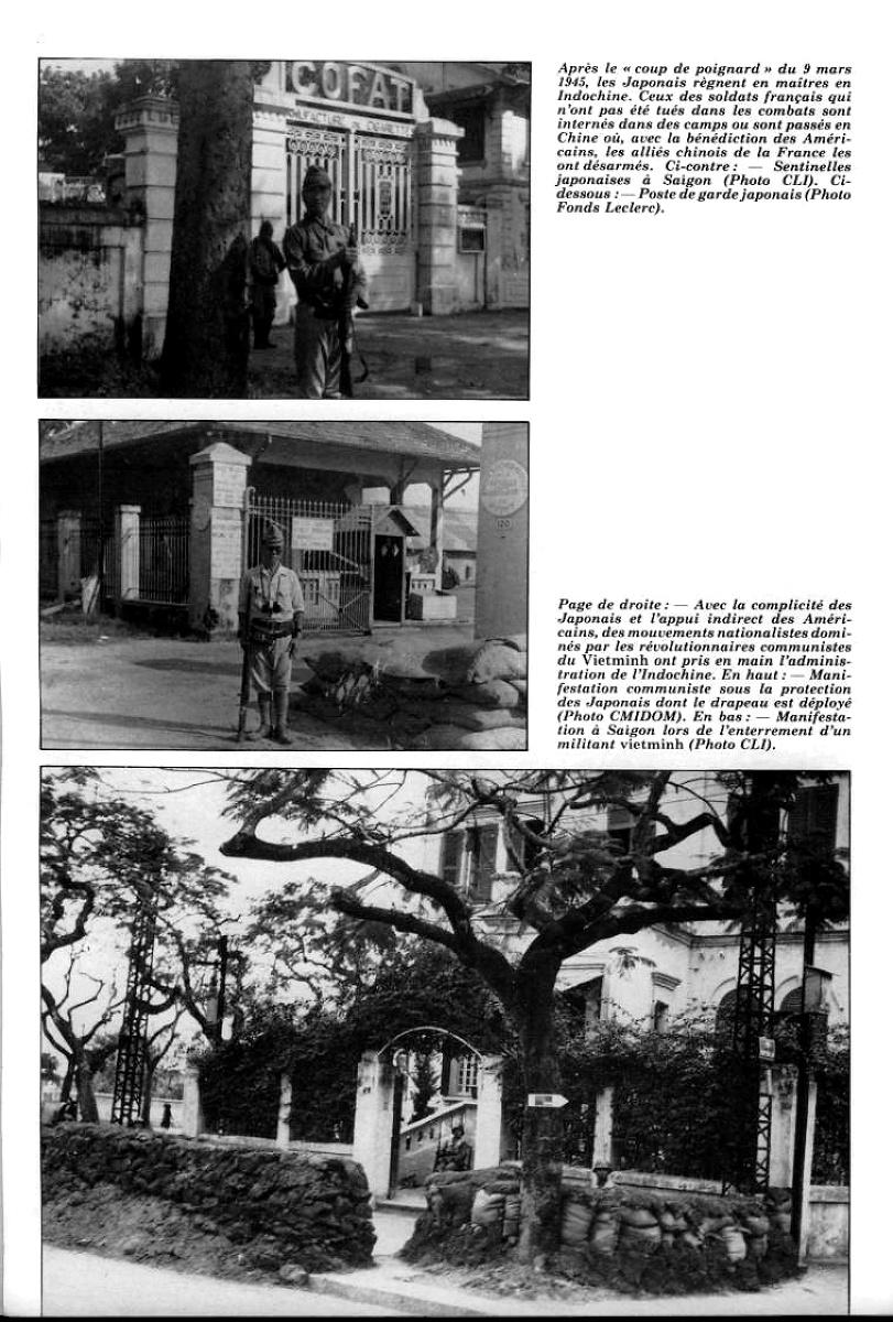 [Opérations de guerre] INDOCHINE - TOME 10 - Page 35 Recnqu10