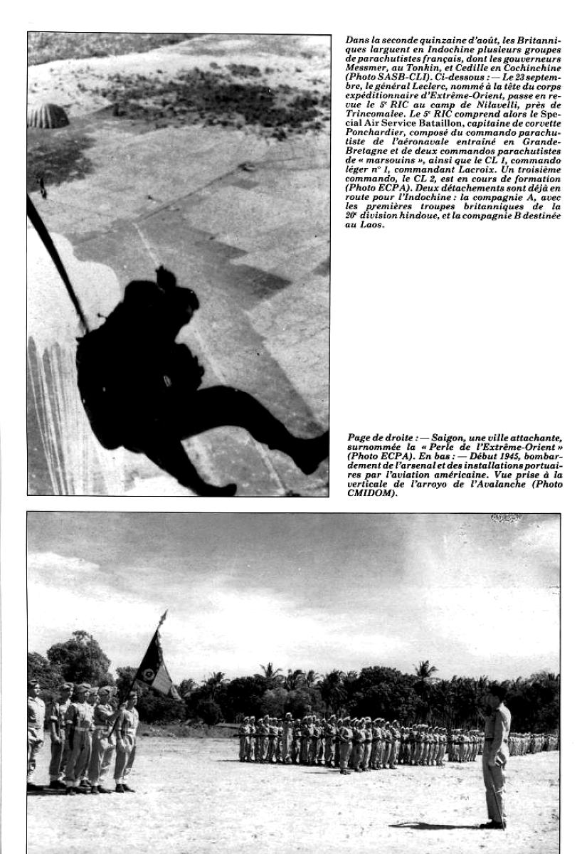 [Opérations de guerre] INDOCHINE - TOME 10 - Page 35 Recnqu11