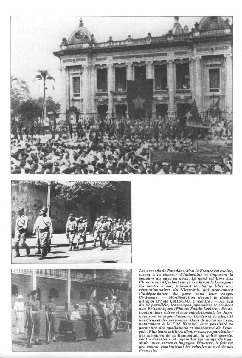 [Opérations de guerre] INDOCHINE - TOME 10 - Page 35 Recnqu12