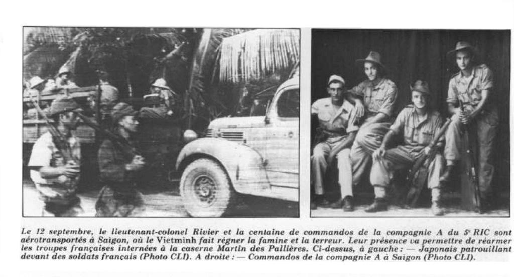 [Opérations de guerre] INDOCHINE - TOME 10 - Page 36 Recnqu15