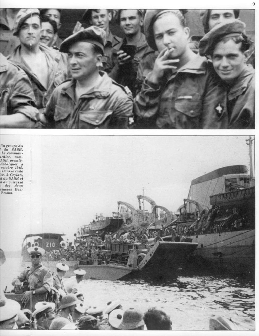 [Opérations de guerre] INDOCHINE - TOME 10 - Page 36 Recnqu17