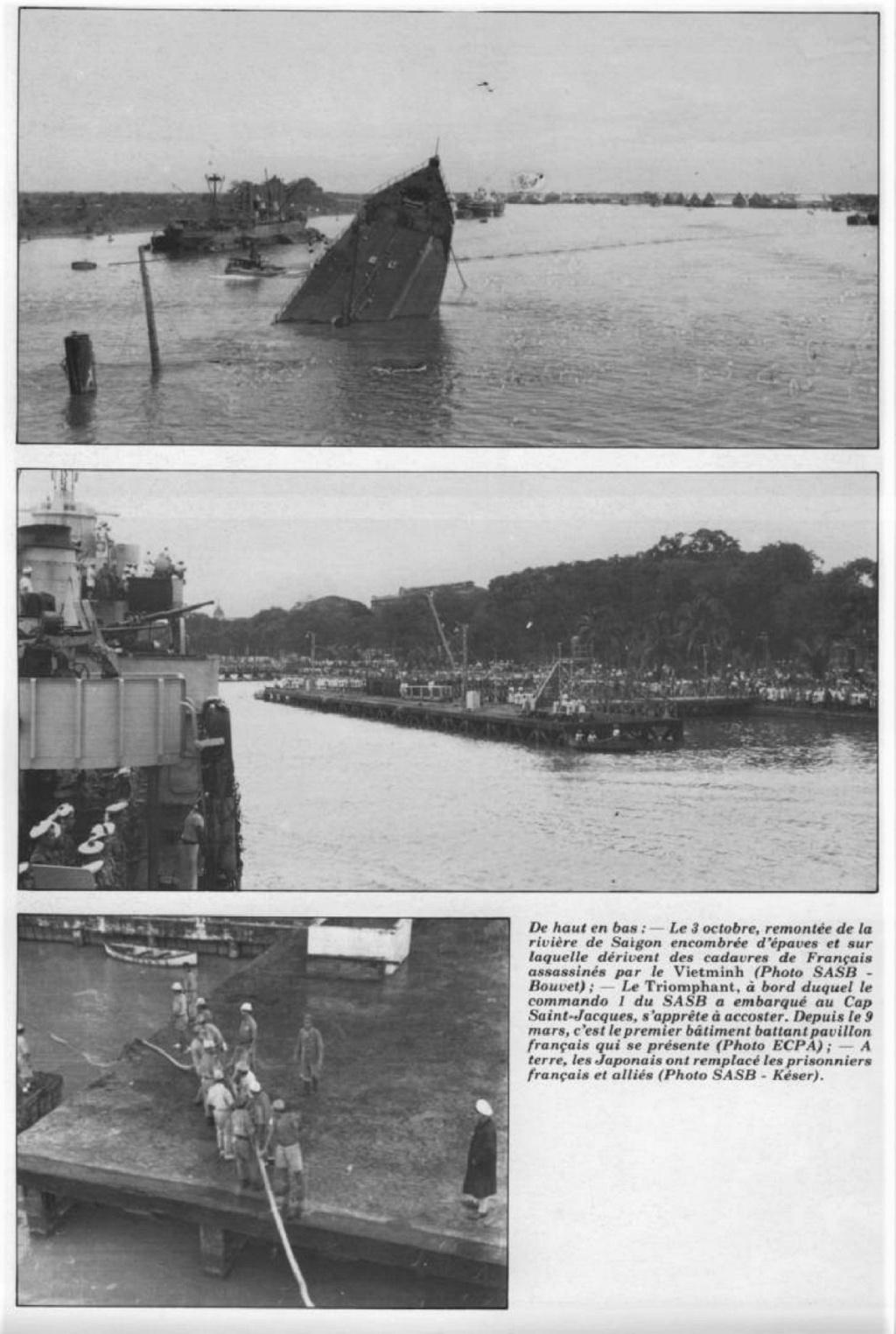 [Opérations de guerre] INDOCHINE - TOME 10 - Page 36 Recnqu18
