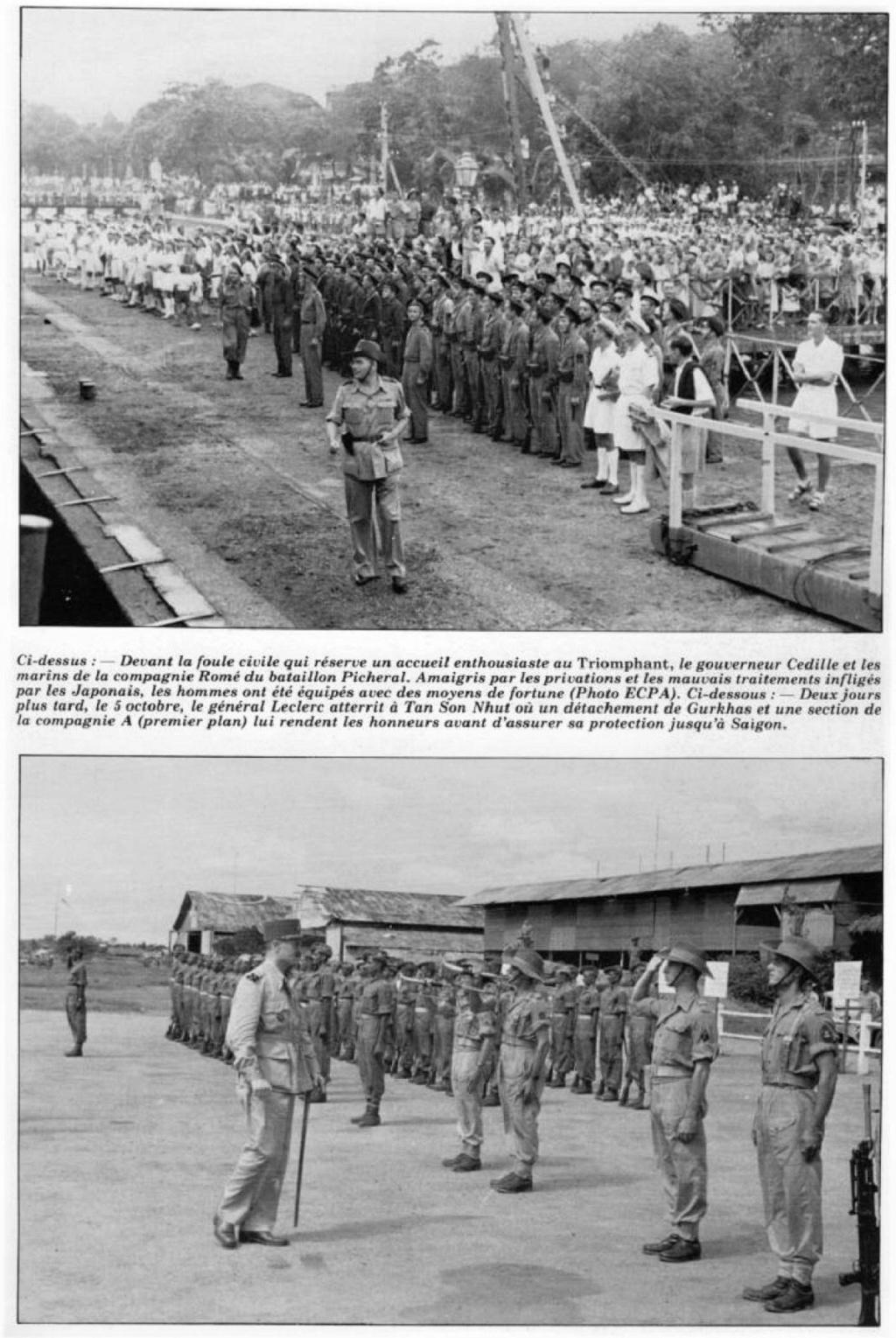 [Opérations de guerre] INDOCHINE - TOME 10 - Page 36 Recnqu19