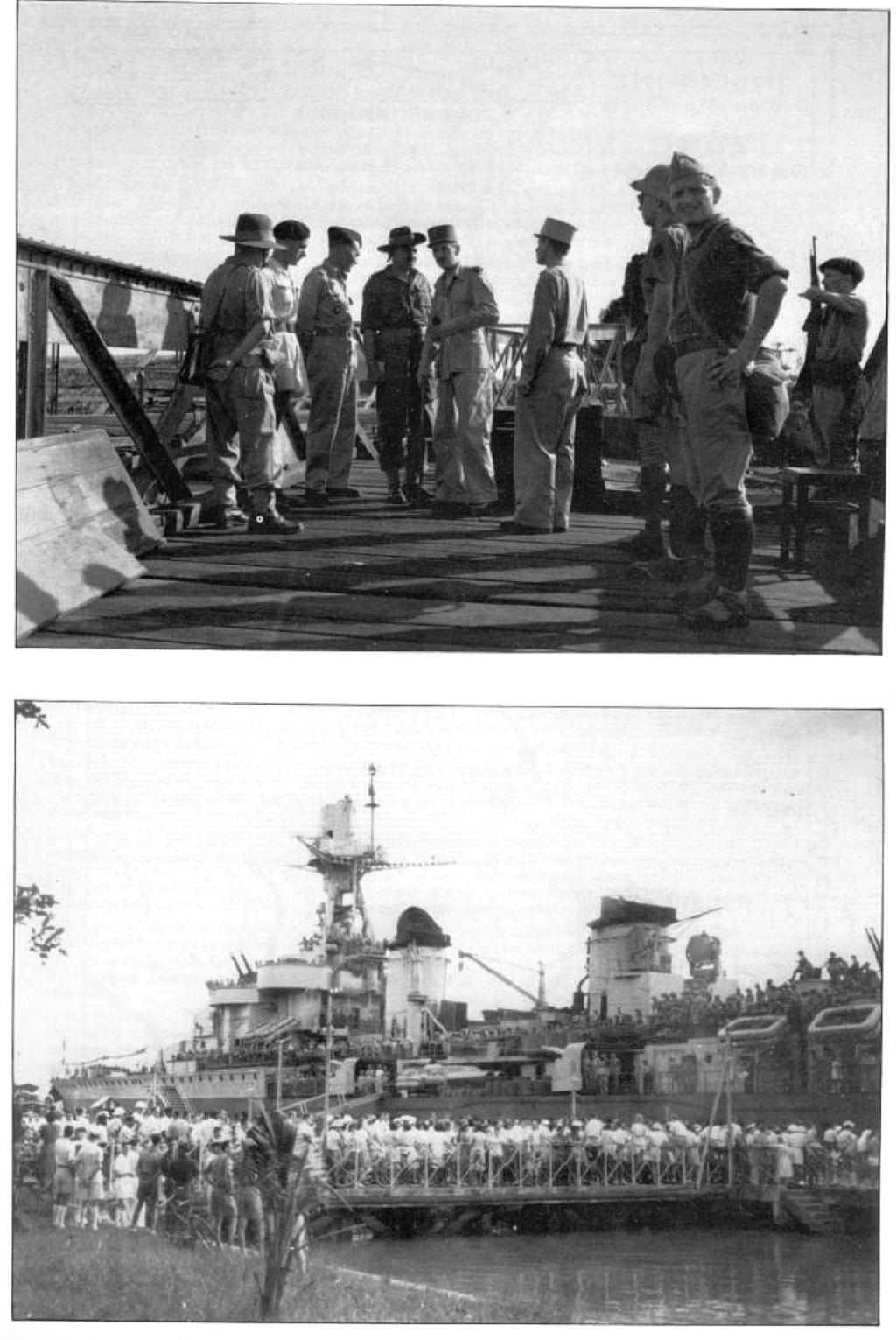 [Opérations de guerre] INDOCHINE - TOME 10 - Page 36 Recnqu21