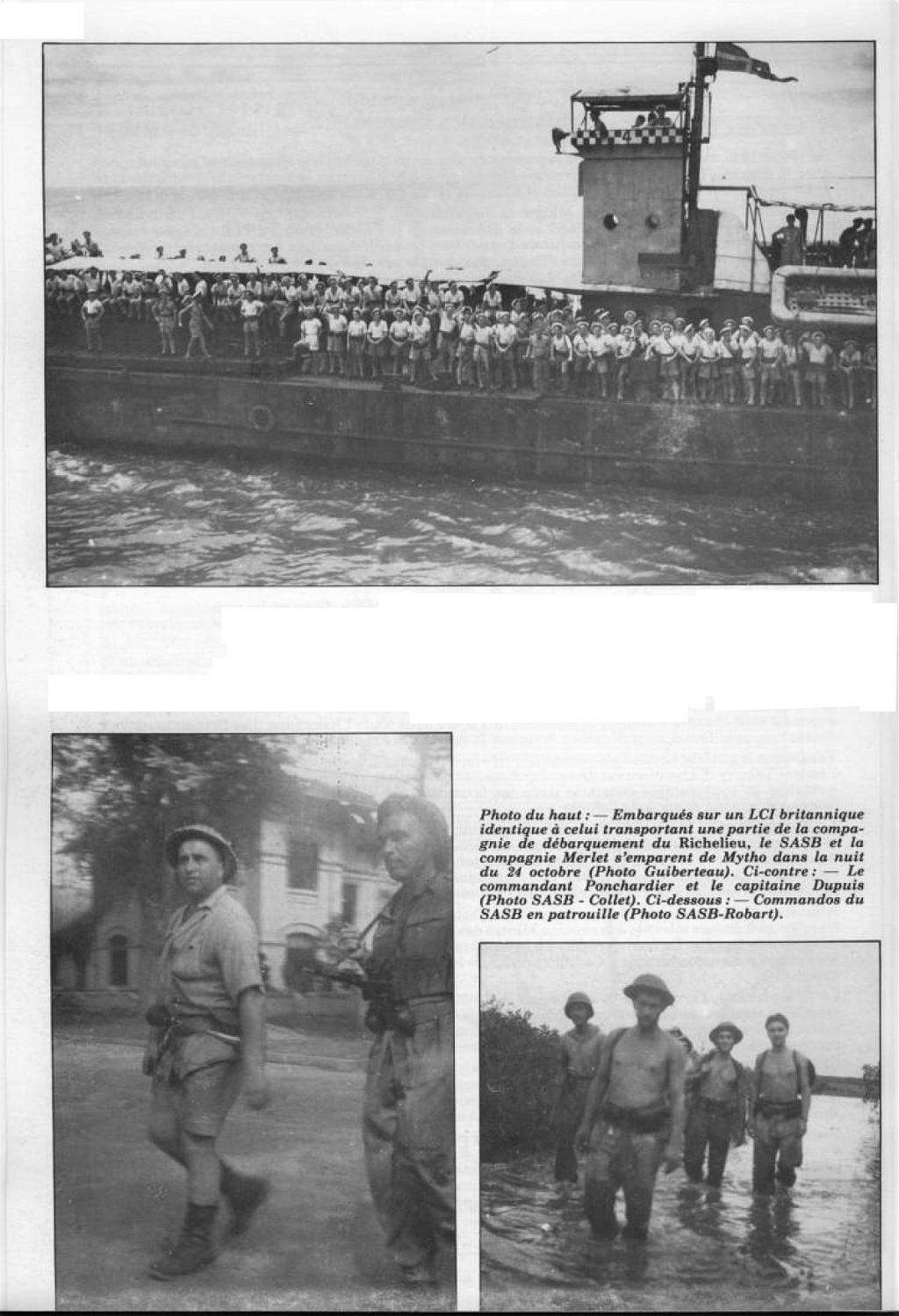 [Opérations de guerre] INDOCHINE - TOME 10 - Page 36 Recnqu22