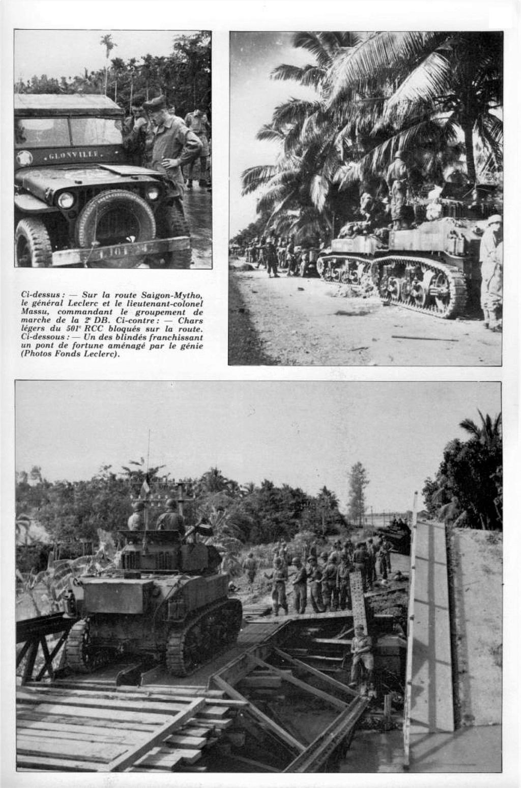 [Opérations de guerre] INDOCHINE - TOME 10 - Page 36 Recnqu23