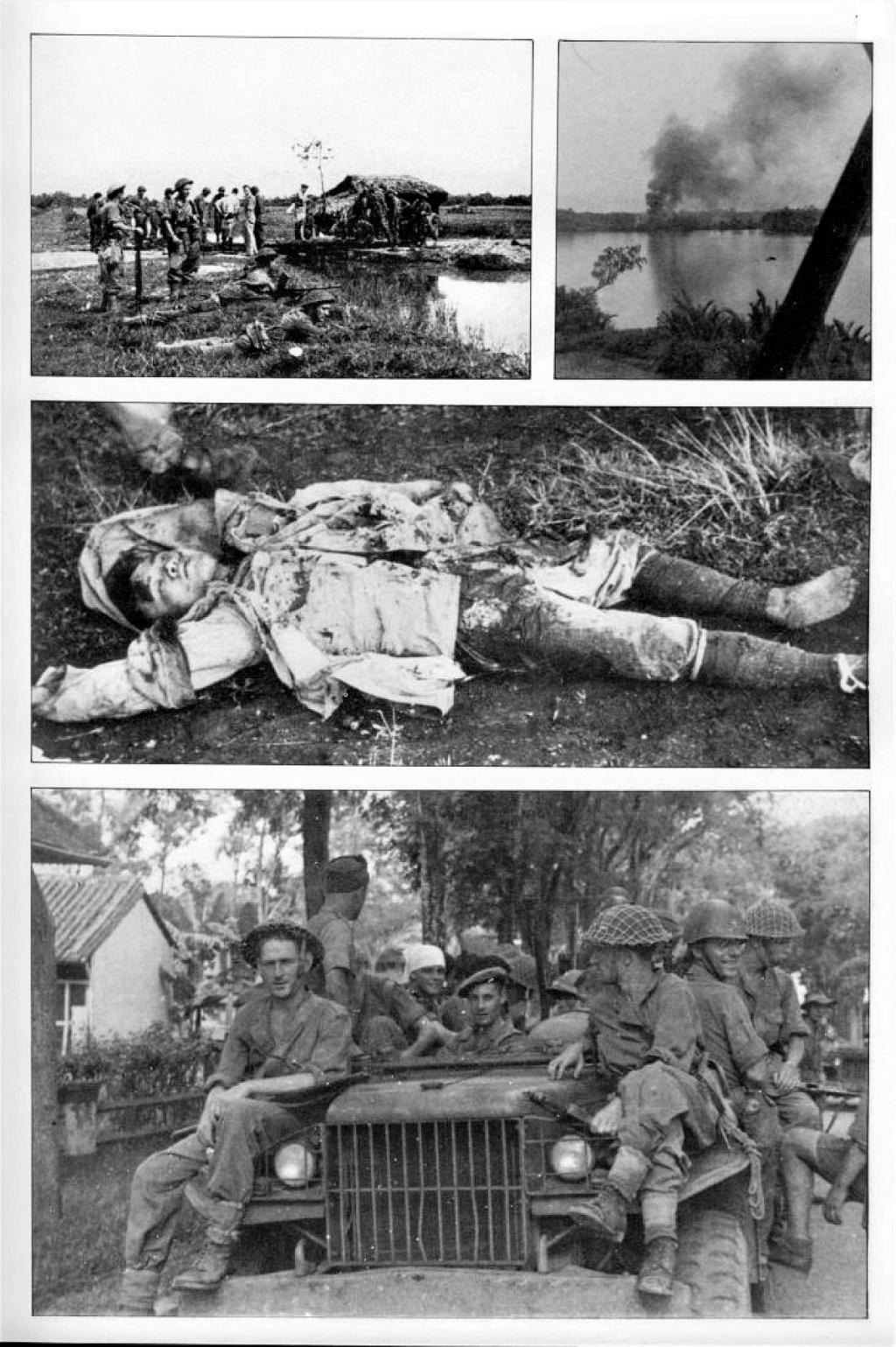 [Opérations de guerre] INDOCHINE - TOME 10 - Page 36 Recnqu25