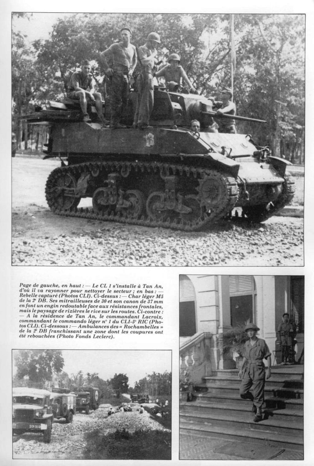 [Opérations de guerre] INDOCHINE - TOME 10 - Page 36 Recnqu26