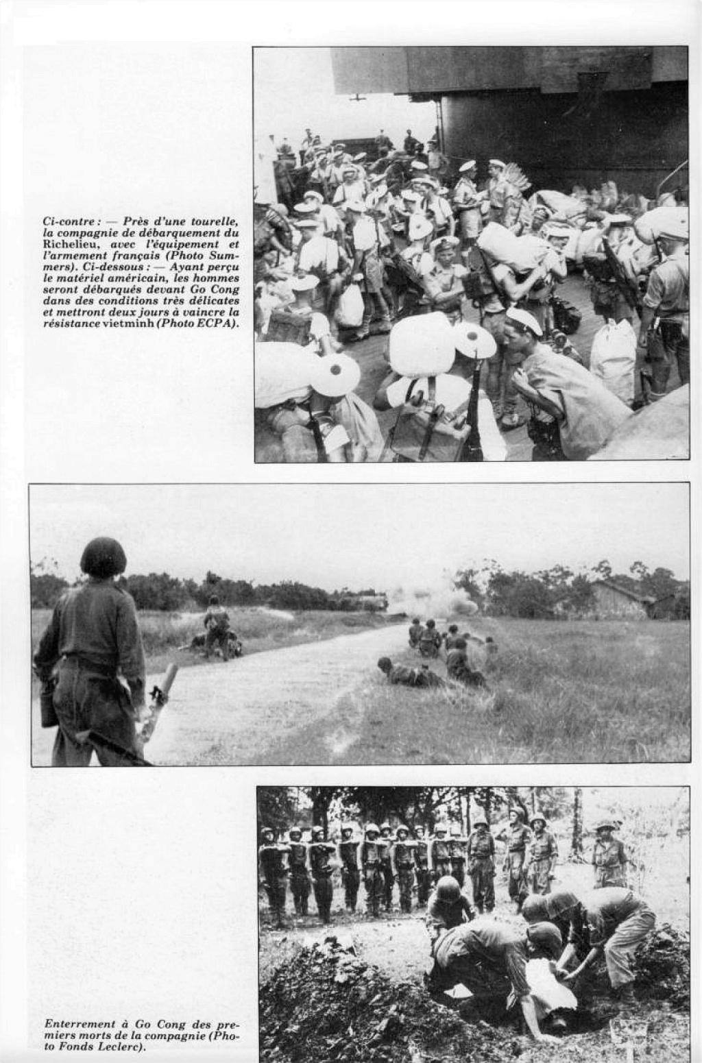[Opérations de guerre] INDOCHINE - TOME 10 - Page 36 Recnqu27