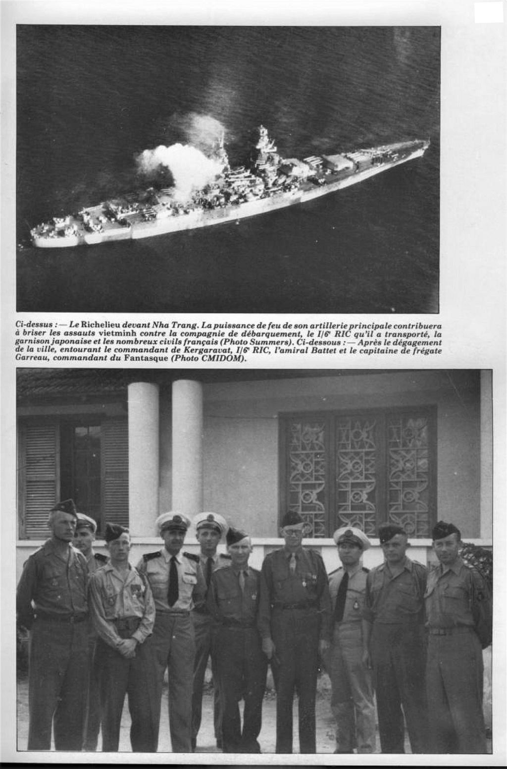 [Opérations de guerre] INDOCHINE - TOME 10 - Page 36 Recnqu28