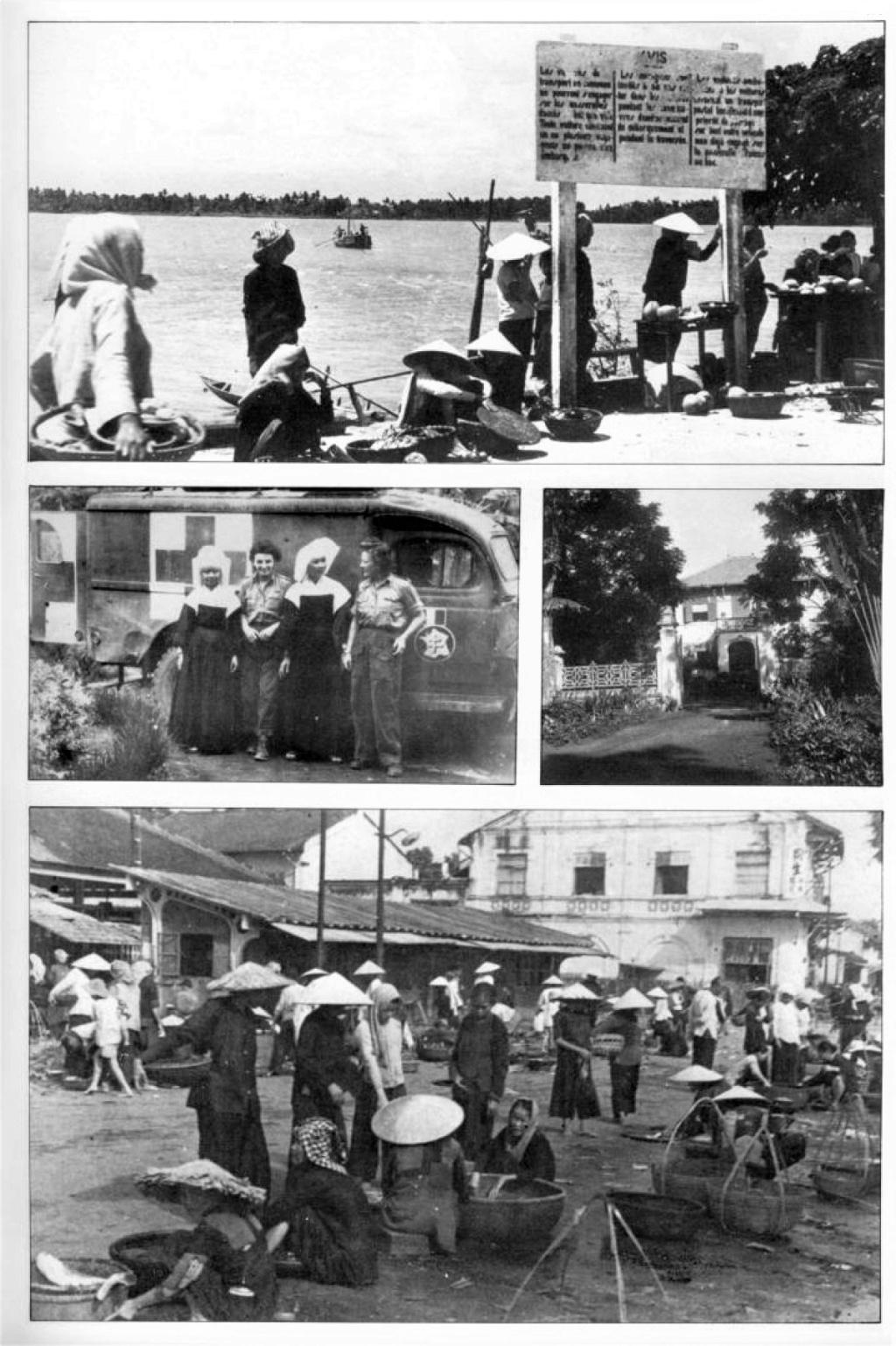 [Opérations de guerre] INDOCHINE - TOME 10 - Page 36 Recnqu30