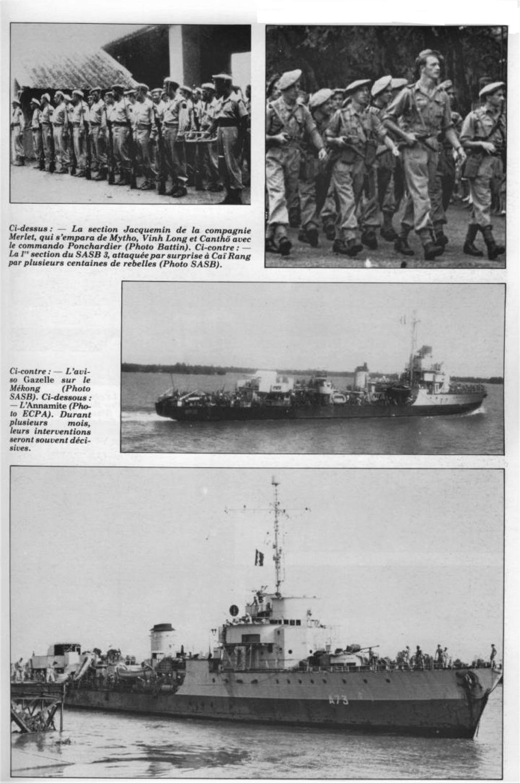 [Opérations de guerre] INDOCHINE - TOME 10 - Page 36 Recnqu32