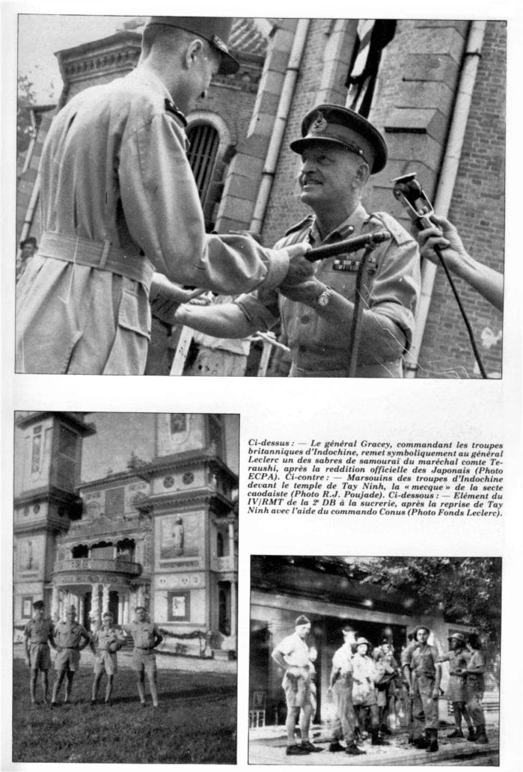 [Opérations de guerre] INDOCHINE - TOME 10 - Page 36 Recnqu34