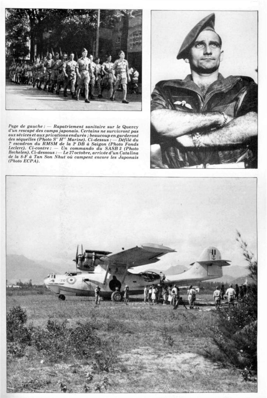 [Opérations de guerre] INDOCHINE - TOME 10 - Page 36 Recnqu36