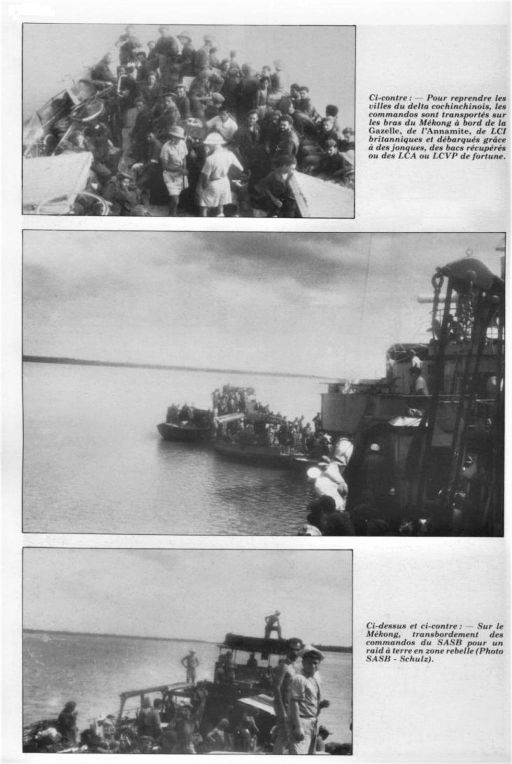 [Opérations de guerre] INDOCHINE - TOME 10 - Page 36 Recnqu37