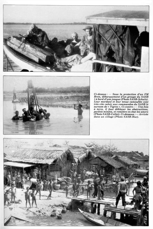 [Opérations de guerre] INDOCHINE - TOME 10 - Page 36 Recnqu38