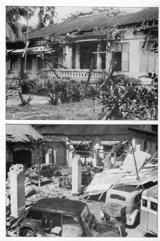 [Opérations de guerre] INDOCHINE - TOME 10 - Page 36 Recnqu39