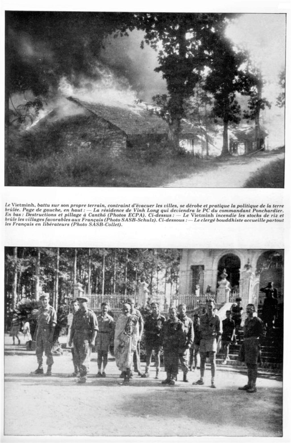 [Opérations de guerre] INDOCHINE - TOME 10 - Page 36 Recnqu40