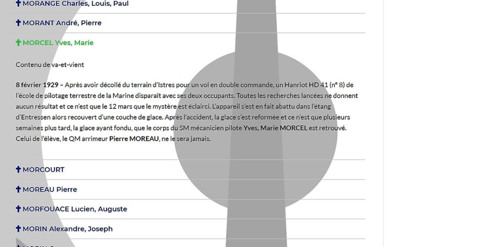 [ Histoires et histoire ] Yves Morcel Pilote Aéro Site_a10