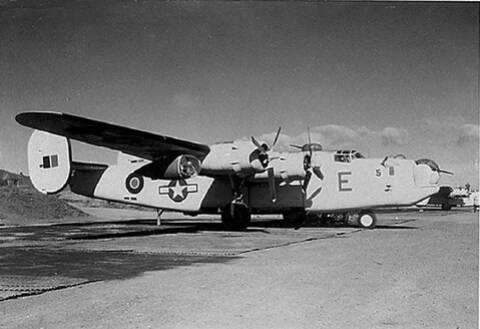 [ Histoires et histoire ] La chasse aux U-Boote à partir de Port Lyautey et d'Agadir - Page 2 0591110