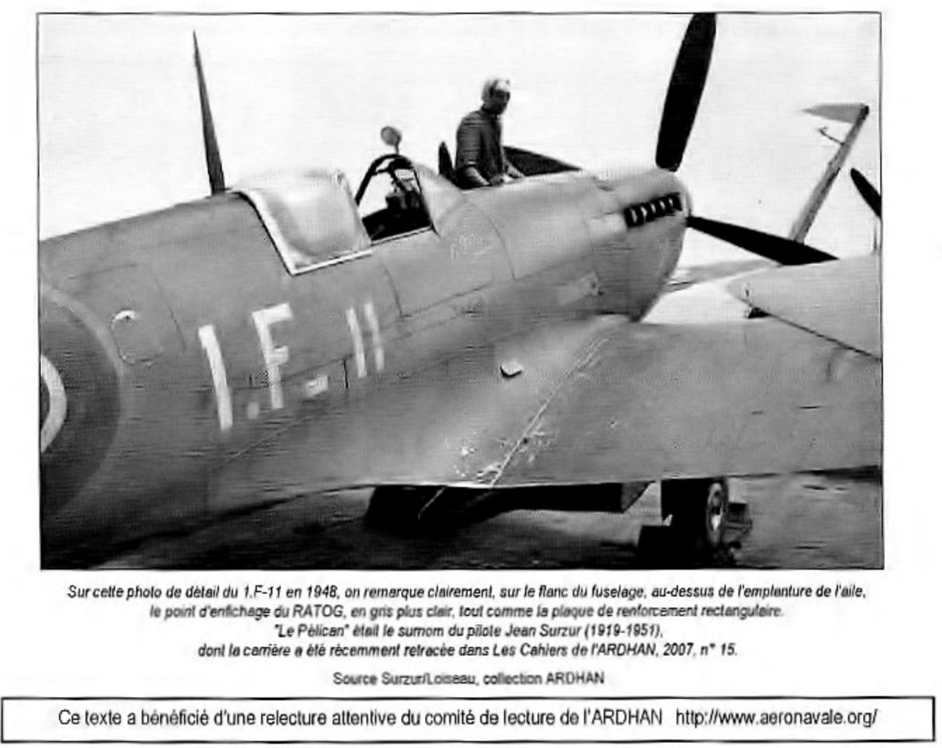[ Aéronavale divers ] Quel est cet aéronef ? - Page 16 Tu_7-410