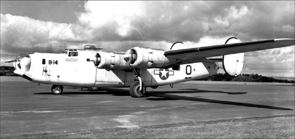 [ Histoires et histoire ] La chasse aux U-Boote à partir de Port Lyautey et d'Agadir Usaaf_10