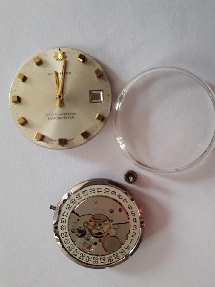 Je recherche un horloger-réparateur ? [tome 2] - Page 5 Messag11