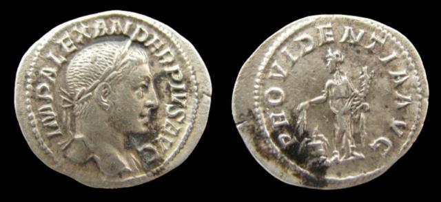 Authentification lot de monnaies.... Severu15