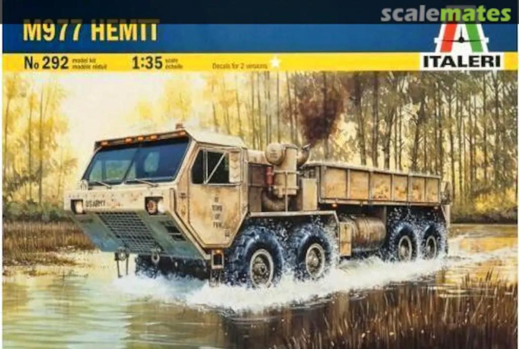 HEMTT 8x8 Mk 48  - Page 2 11004511