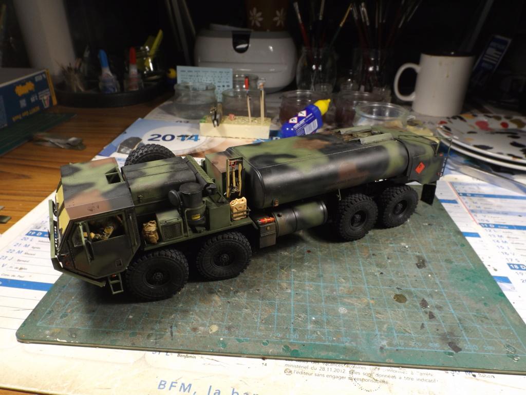 HEMTT M985 Cargo Dscf4210